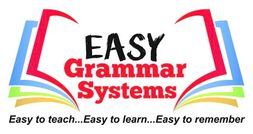 Easy Grammar Systems