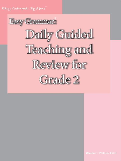 Daily Guided Teaching and Review - Grade 2
